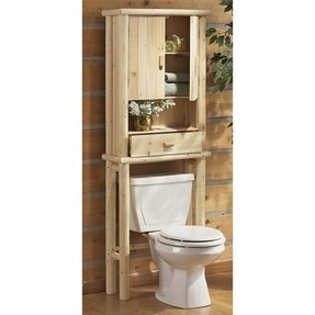 Storage Over Toilet Ideas On Foter