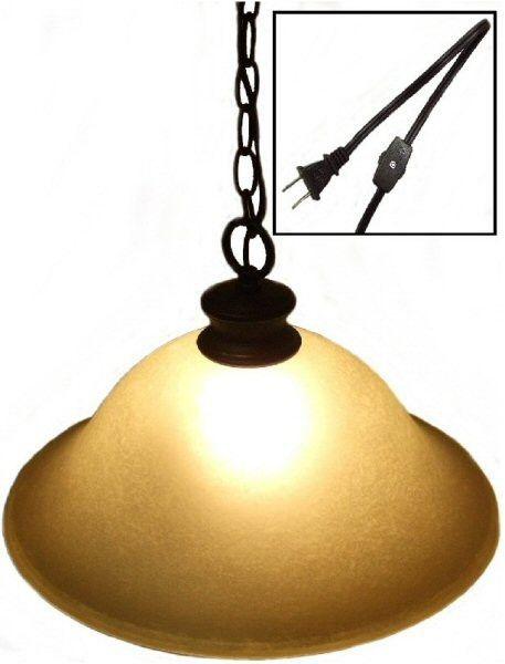 Swag lights lowes  sc 1 st  Foter & Plug In Swag Lamps - Foter