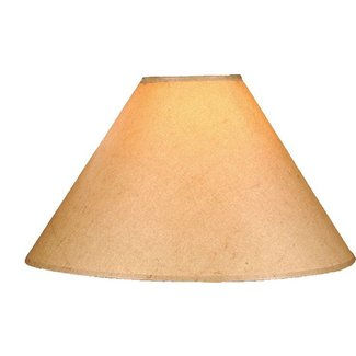 Thirstystone Parchment Lamp Shade