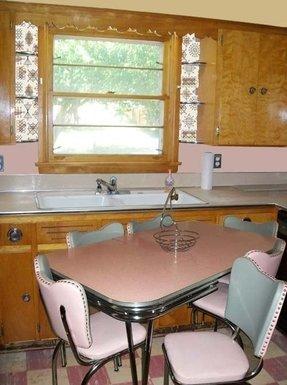 Kitchen dinette sets foter vintage dining room sets workwithnaturefo