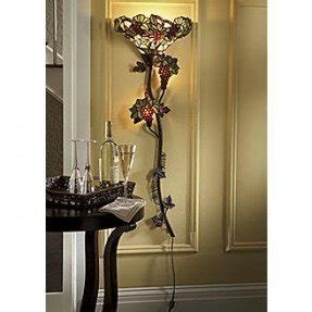 Country Style Floor Lamps Foter
