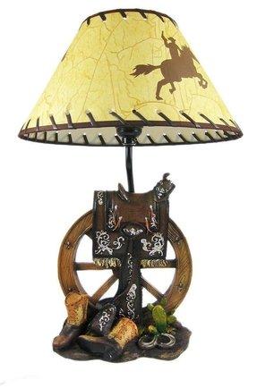 Cowboy Lamp Shades Foter