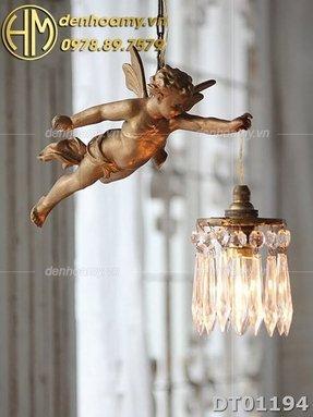 Angel Lamp - Foter
