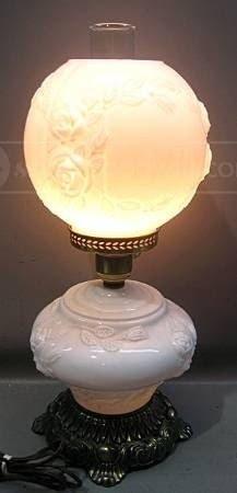 Superior Antique Hurricane Lamps For Sale