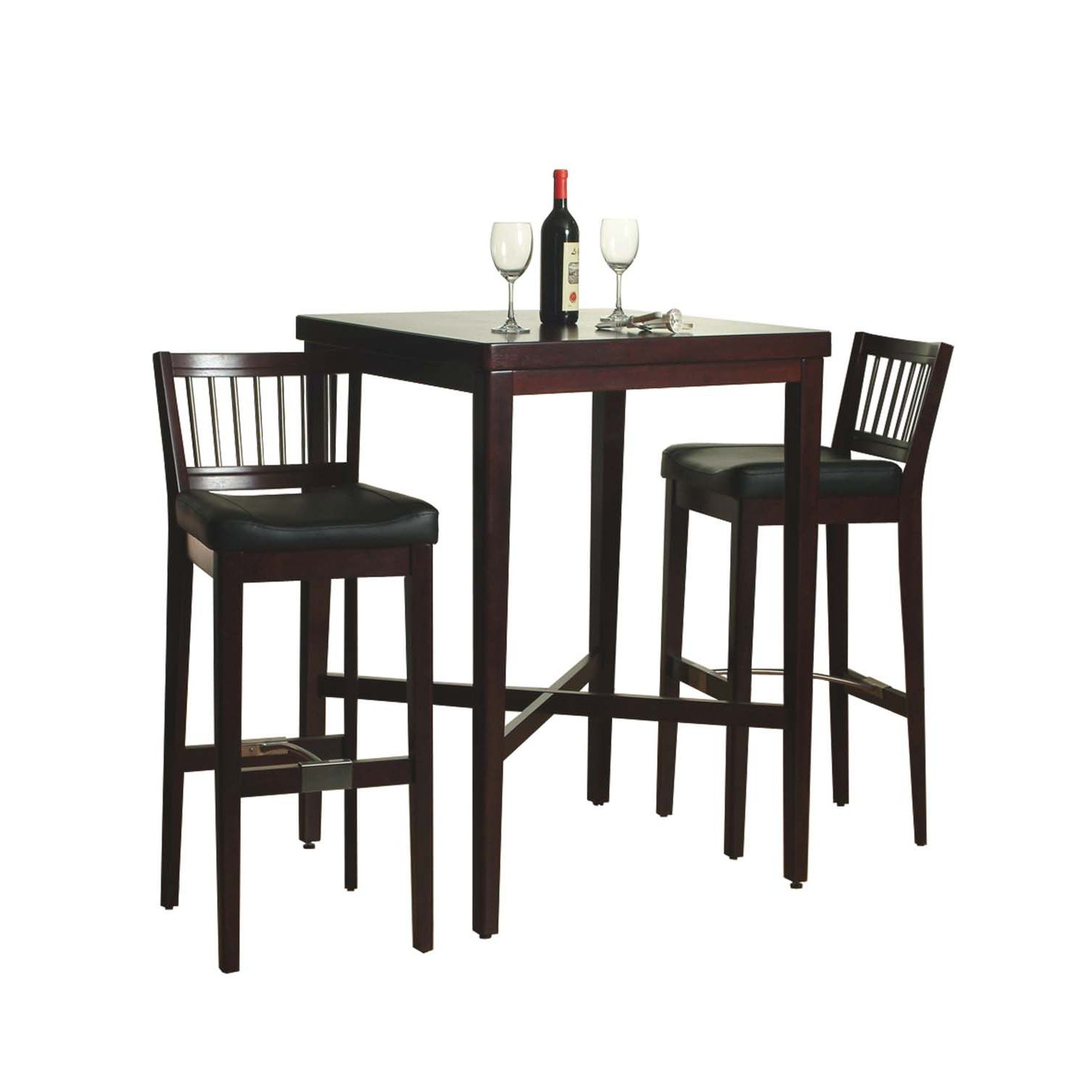 Bar tables ikea  sc 1 st  Foter & Pub Tables And Chair Sets - Foter