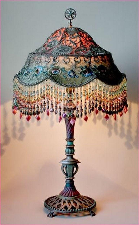 Cheap Victorian Lamp Shades