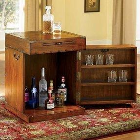 Mini Liquor Cabinet - Ideas on Foter