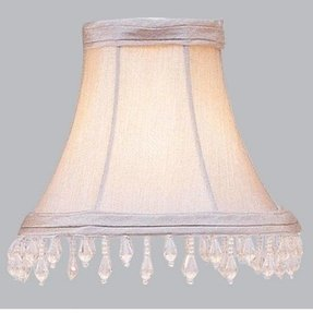Clip on lamp shade foter clip on lamp shade 12 aloadofball Gallery