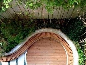 Tremendous Curved Garden Benches Ideas On Foter Pdpeps Interior Chair Design Pdpepsorg