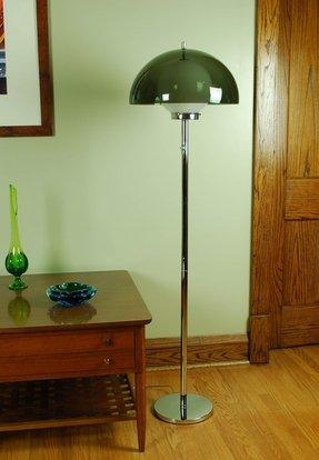 Dome Floor Lamp Foter