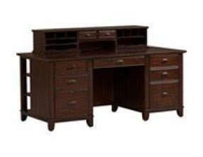 Executive desk home office 19