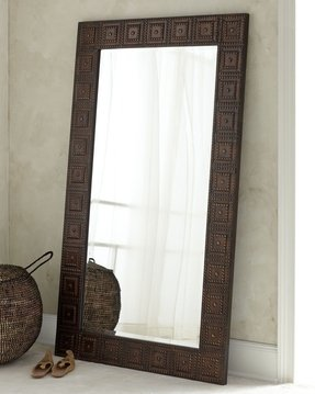 large floor mirrors wholesale ideas on foter. Black Bedroom Furniture Sets. Home Design Ideas