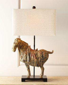 Horse Lamp Shades Foter