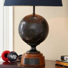 Kids football lamps foter kids football lamps 1 aloadofball Images