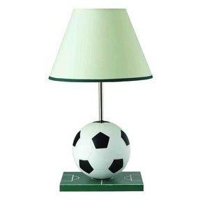 Kids football lamps