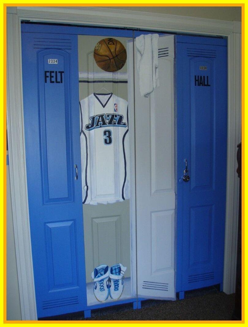 Incroyable Kids Sports Lockers