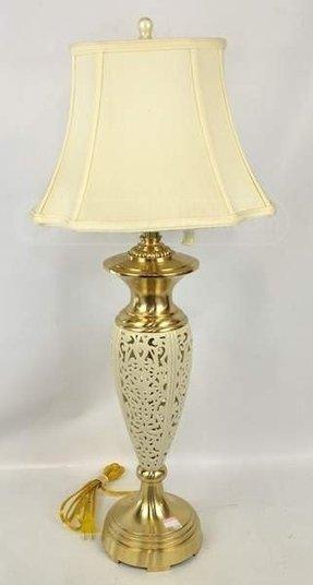 Lenox Table Lamp Foter