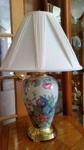 Lenox Table Lamp Ideas On Foter