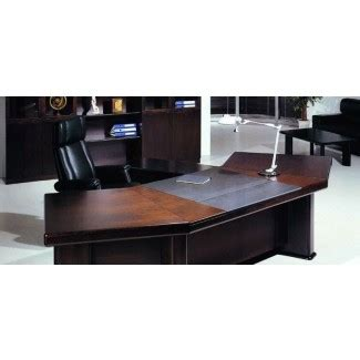 Modern Executive Office Furniture Collection