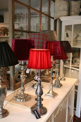 Plaid Lamp Shades Foter