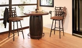 Pub tables and chair sets