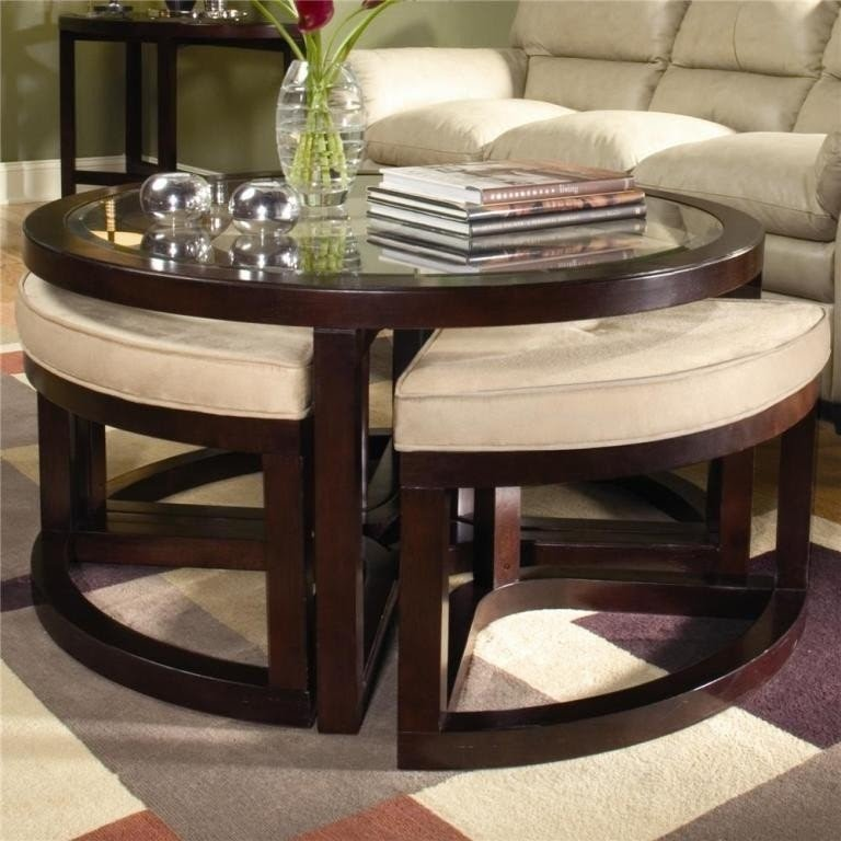 Round Glass Dining Table Wood Base - Ideas on Foter