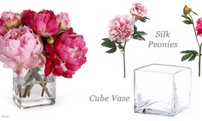 Small silk flower arrangements foter small fake flower arrangements mightylinksfo