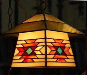 Southwestern lamp shades foter southwestern design lantern american craftsmen series use 15 coupon code southwestern lamp shades 14 aloadofball Images