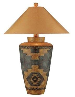 Southwestern lamp shades foter southwestern lamp shades aloadofball Images