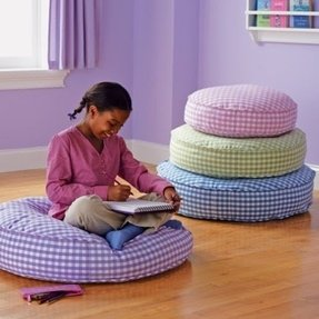 Square Floor Cushions Ideas On Foter