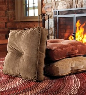 Square Floor Cushions - Foter