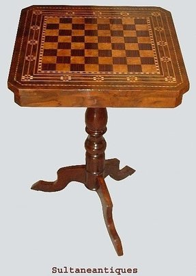 Chess Tables For Ideas On Foter