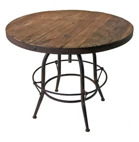 Wrought iron kitchen tables foter wrought iron kitchen tables workwithnaturefo