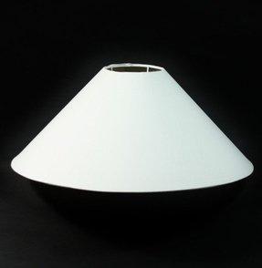 Coolie Lamp Shade Foter