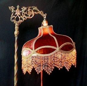 Antique Bridge Lamps Ideas On Foter