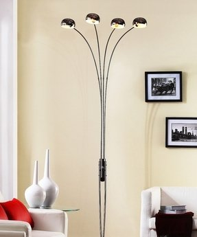Arch sofa floor lamp 4