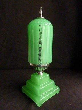 Boudoir Lamp Foter