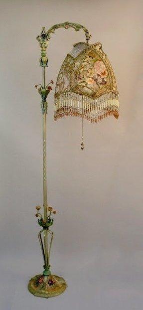 Antique Bridge Lamps Foter