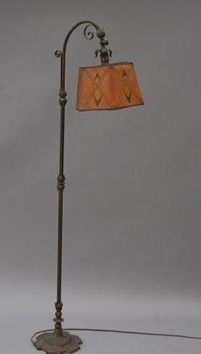 Antique Bridge Lamps - Foter