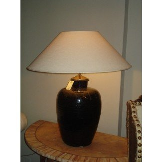 Coolie lamp shade 5