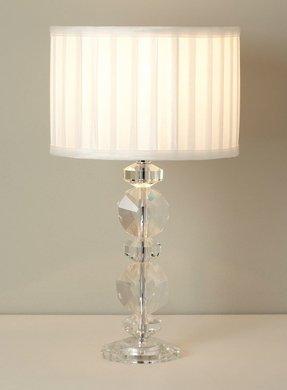 Crystal Bedside Lamps Foter
