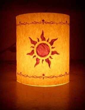 Disney Lamp Shades Foter