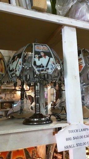 Elvis Presley Lamps Foter