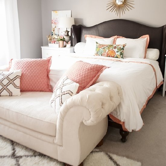 Beau End Of Bed Benches For Bedrooms 1