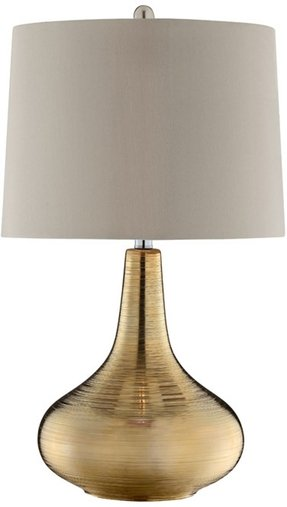 Gold base table lamp foter gold base table lamp 2 aloadofball Images
