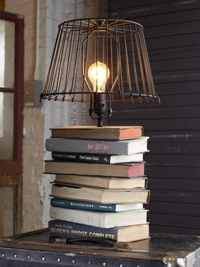 Harry potter lamp 11
