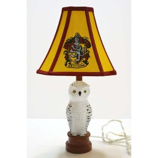 Harry potter lamp 7