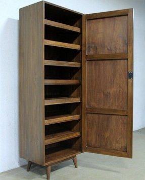 Marvelous Shoe Cabinet With Doors For 2020 Ideas On Foter Pabps2019 Chair Design Images Pabps2019Com
