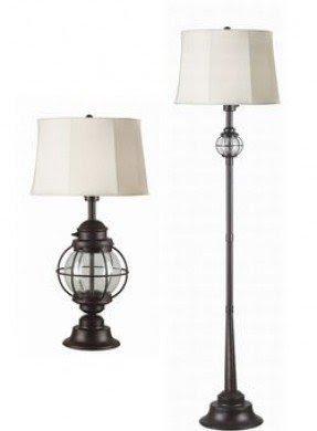 Lighthouse Floor Lamp 26