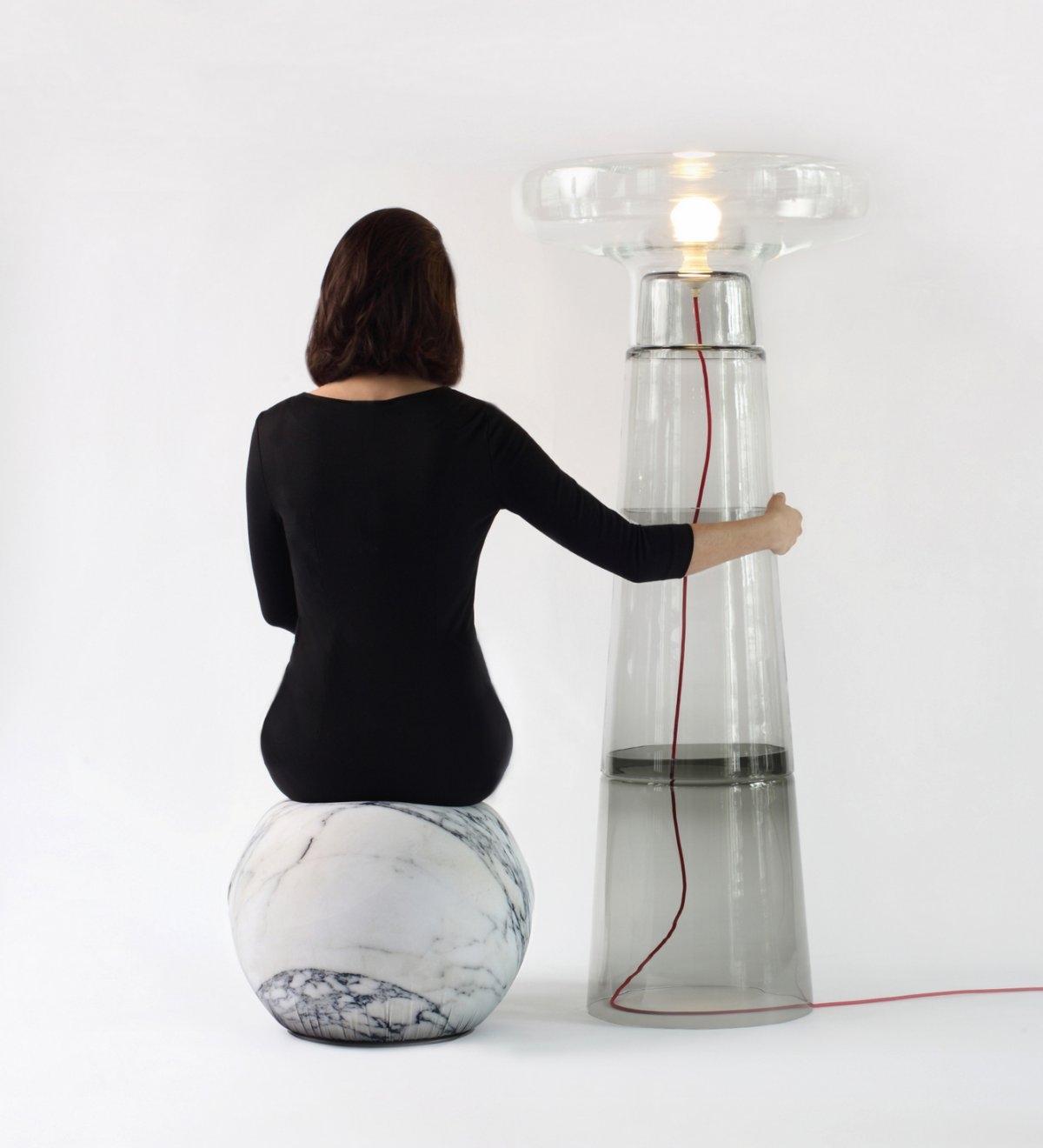 Lighthouse Floor Lamp 32